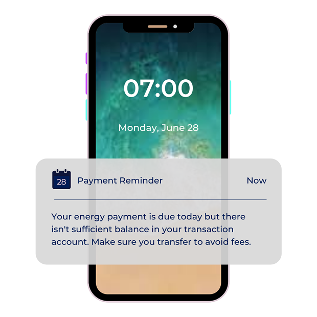 Payment Reminder iPhone (1)
