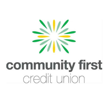 community first credit union logo web
