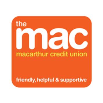 the mac logo web